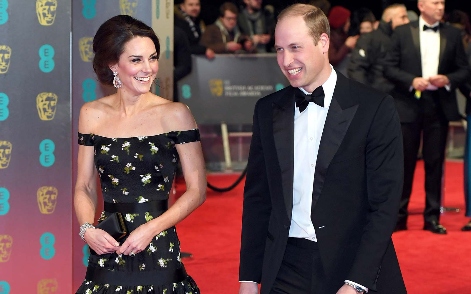 Will and Kate to Visit Paris As U.K. Begins Brexit Procedure