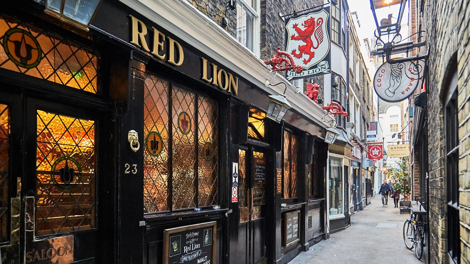 19 Of London S Best Pubs Food Amp Wine