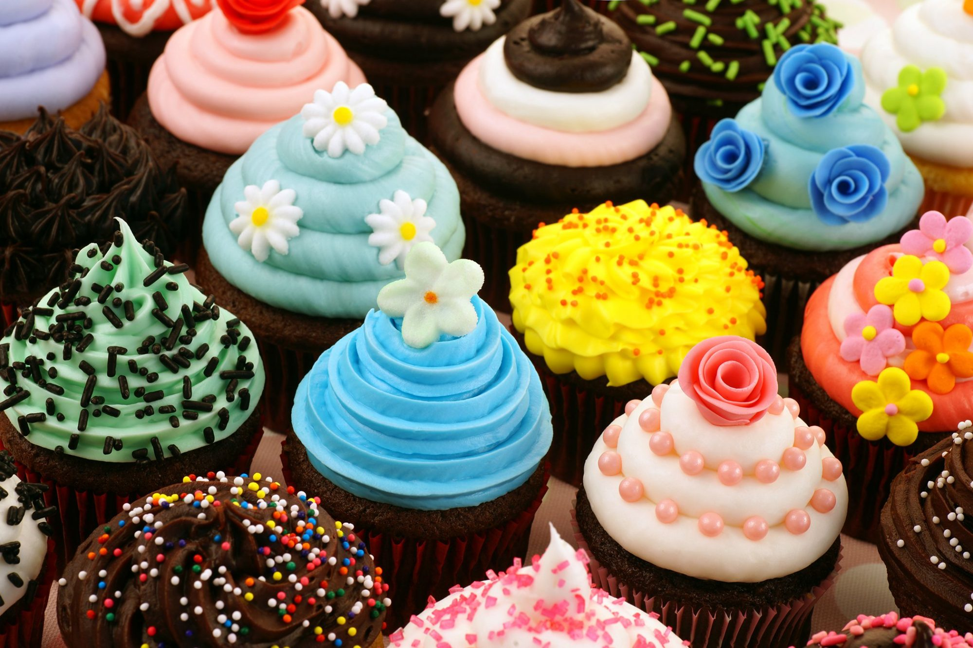 Alert! Walmart Is Having a Birthday Party and Everybody Gets Free Cupcakes on Sunday
