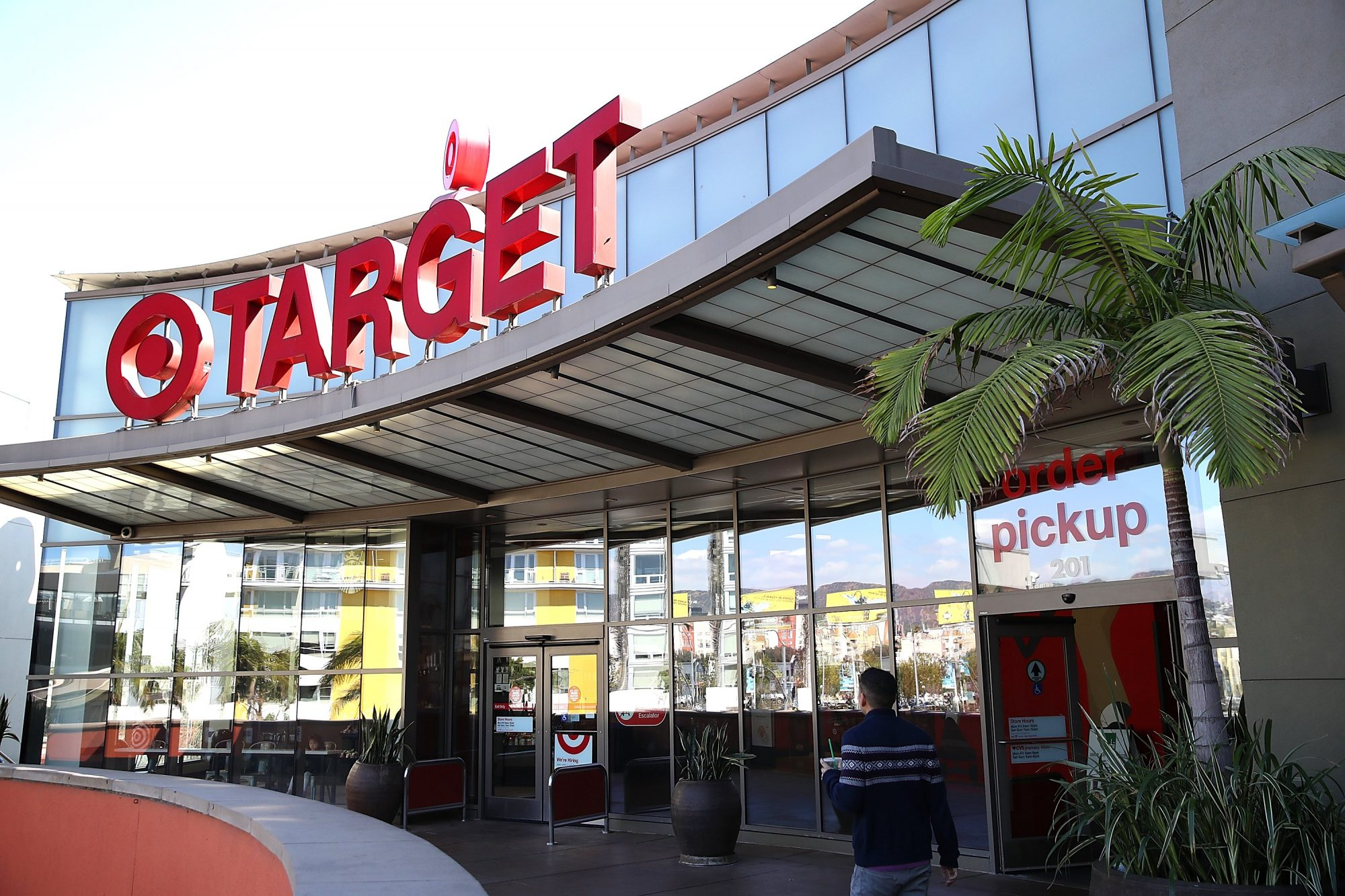 Here's What the Target Stores of the Future Will Look Like