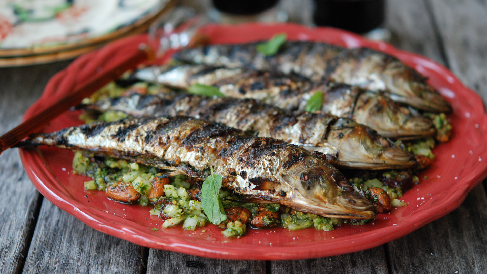5 Kosher-for-Passover Fish Dishes That Are Better Than Gefilte Fish
