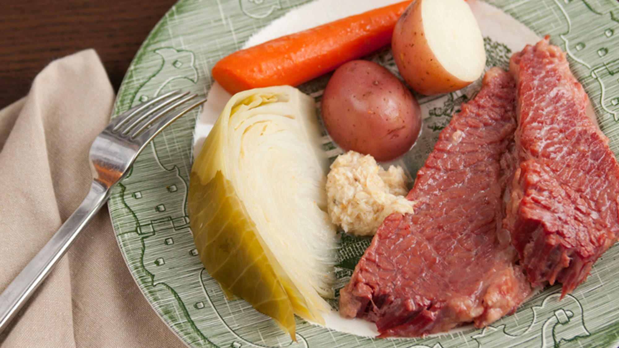 Best Corned Beef Recipes for St. Patrick's Day Dinner