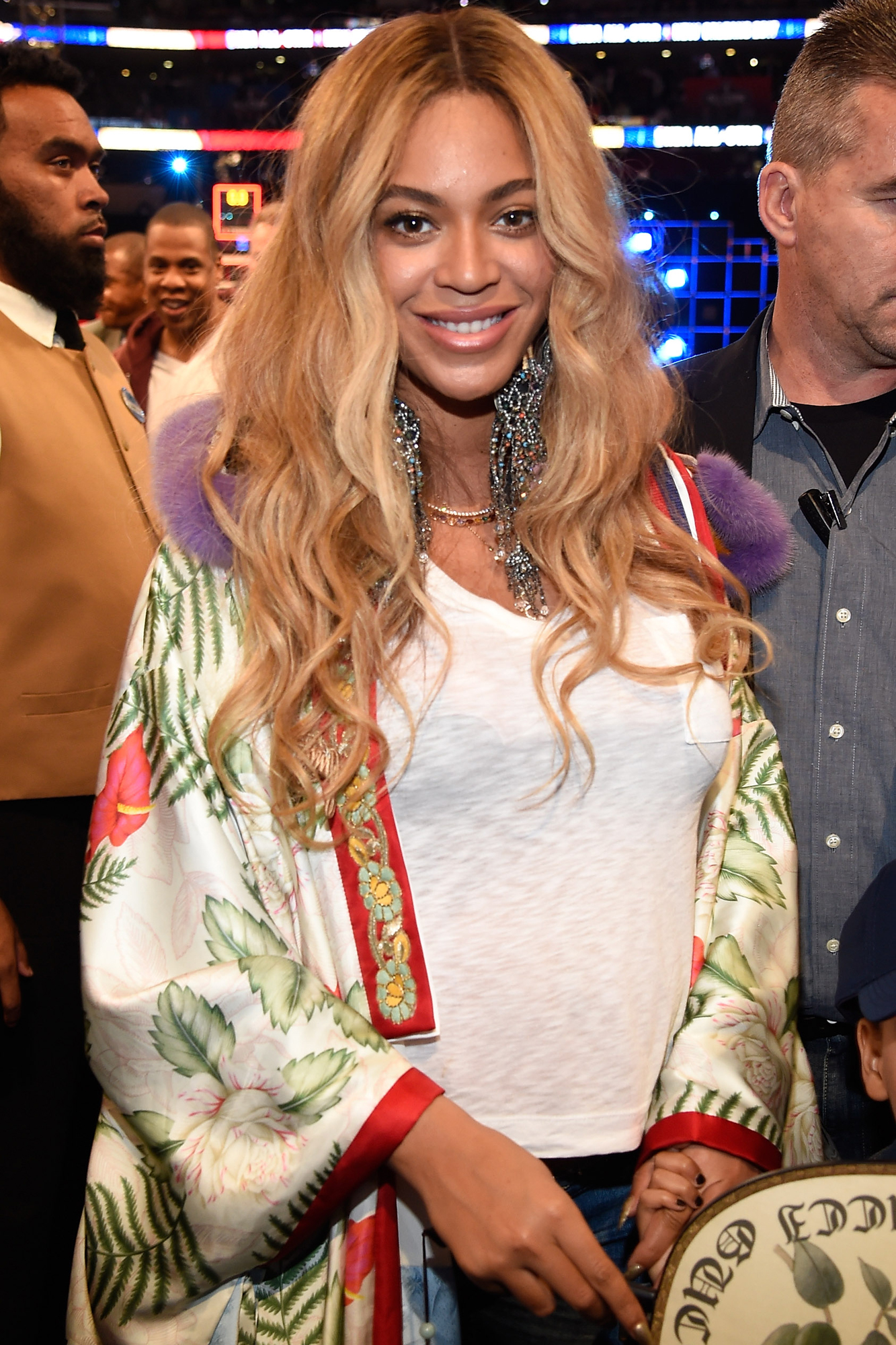 Beyoncé Announces 3 New Flavors of Watermelon Water