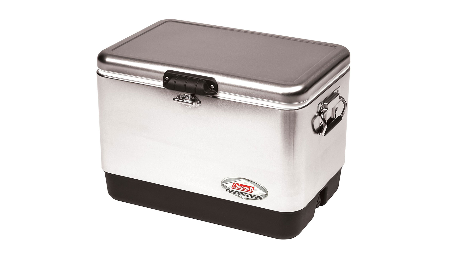 Coeman Steel Cooler