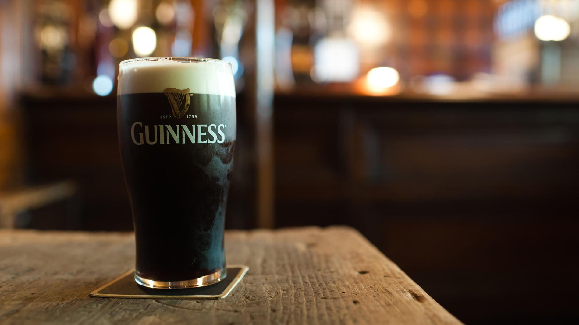 Cooking with Guinness