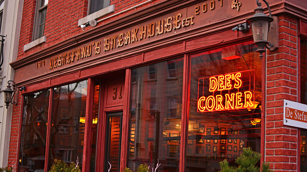 Why DeStefano's Is the Ultimate Brooklyn Steakhouse