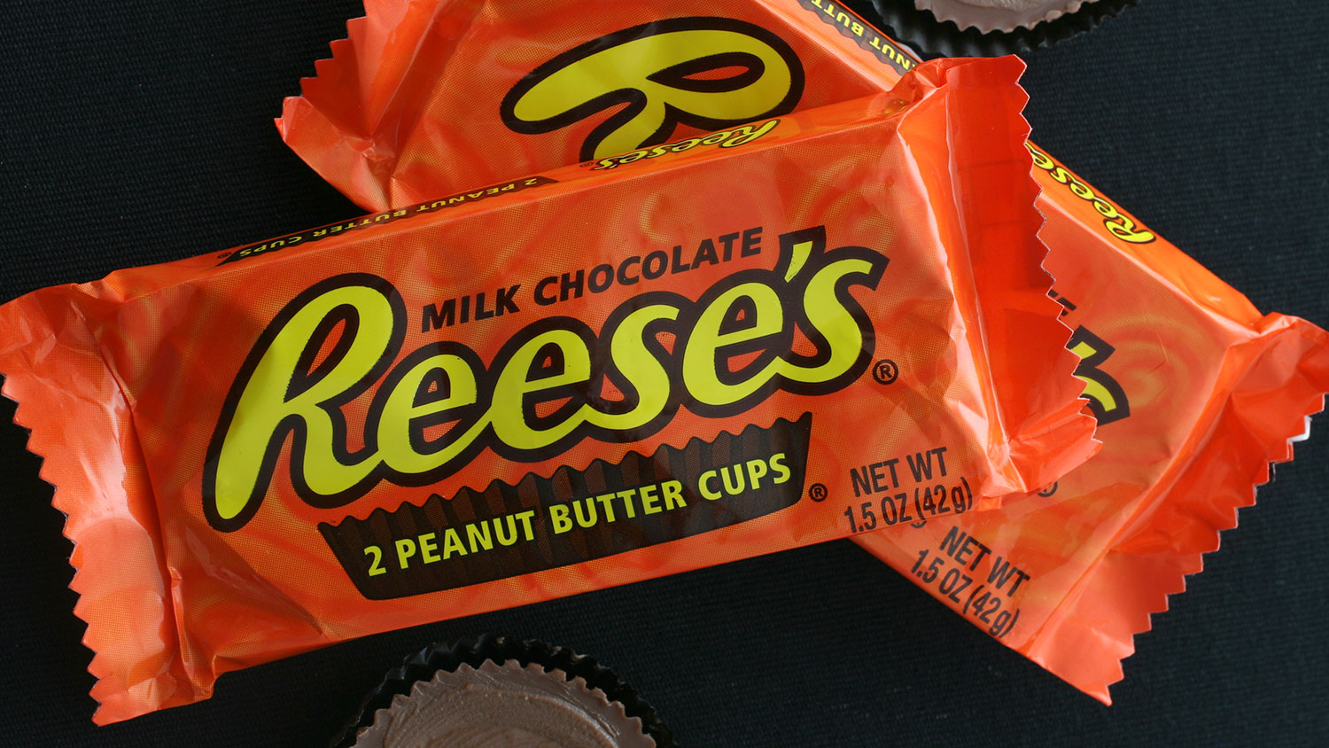 dwight howard favorite candy reese's