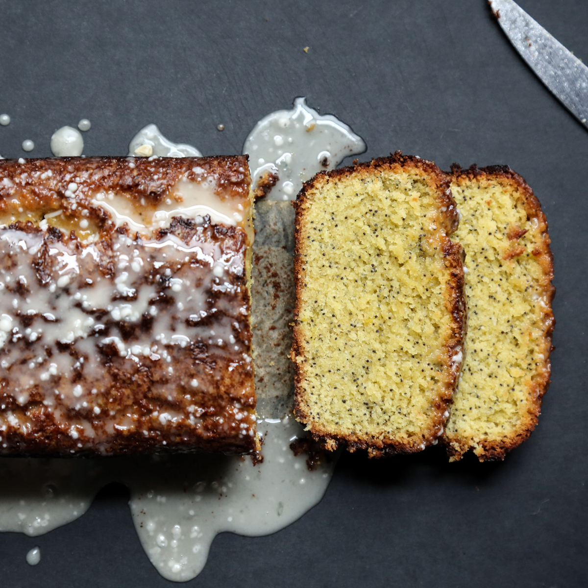 Easy gluten free recipes ideas food wine food wine gluten free lemon drizzle cake forumfinder Image collections