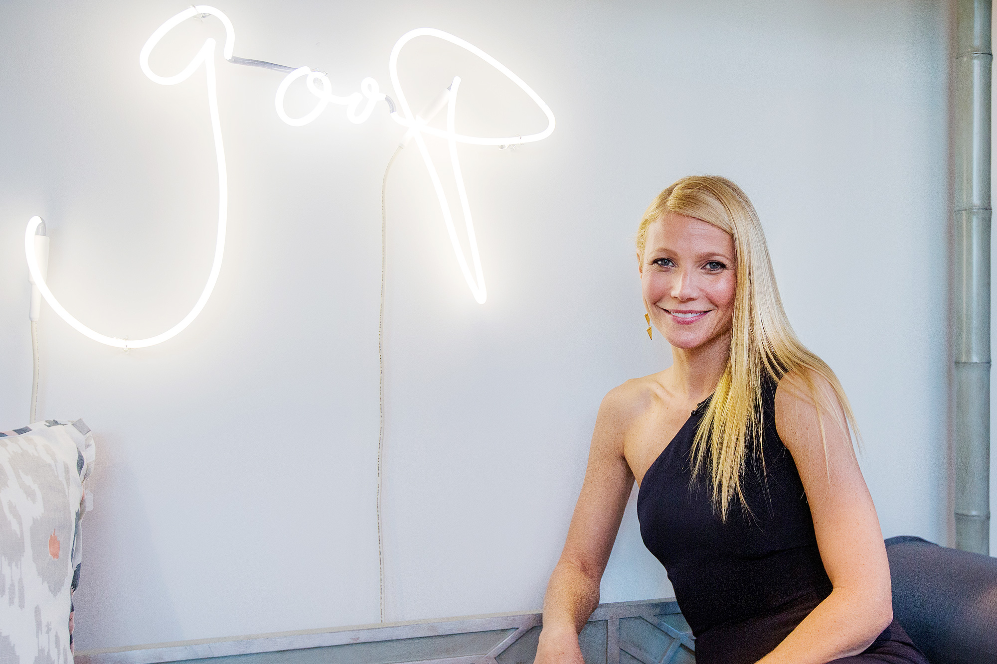 Gwyneth Paltrow Won't Eat This Animal Because It's 'Too Smart to Be Food'