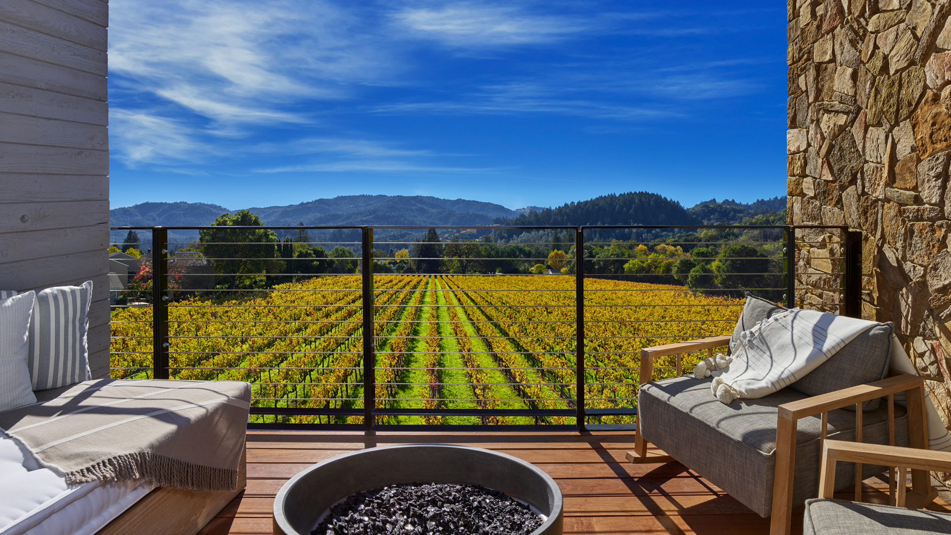 8 Things to Do in California Wine Country Now