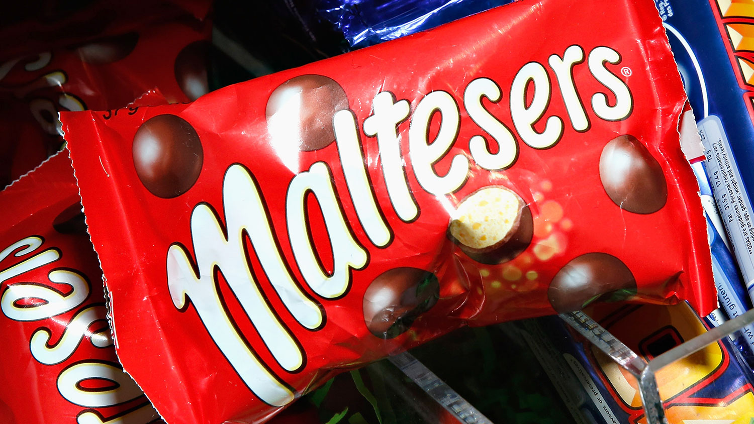 maltesers coming to america