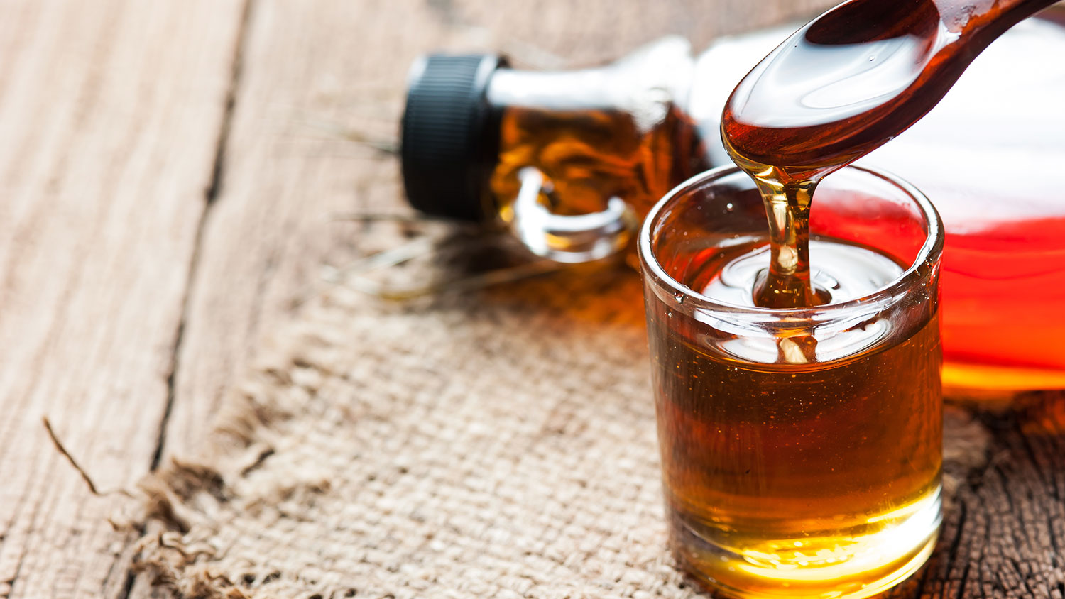 We Could Be Facing a Maple Syrup Shortage This Year