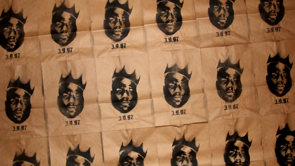 Biggie Shopping Bags