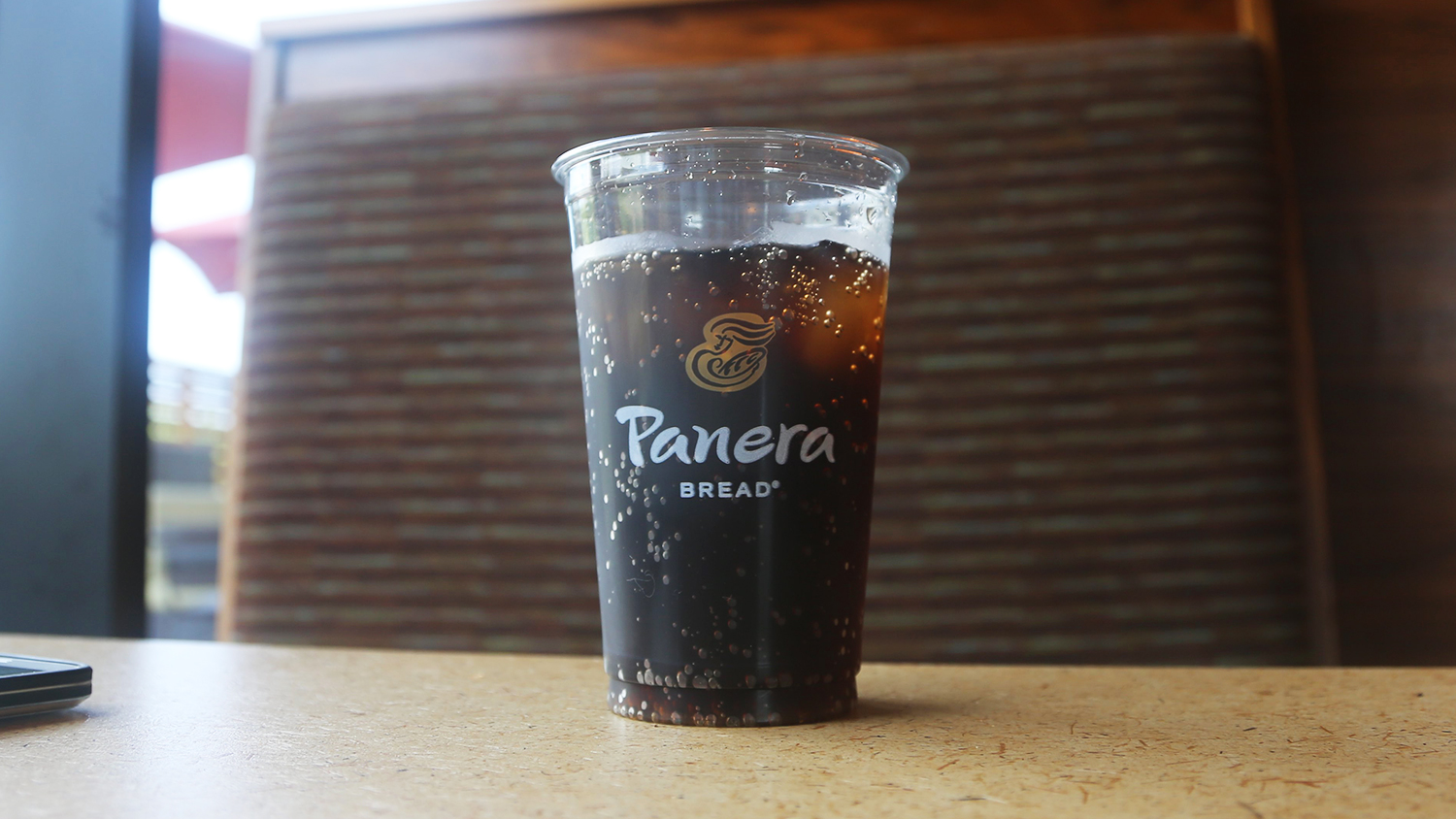 panera bread added sugar in drinks