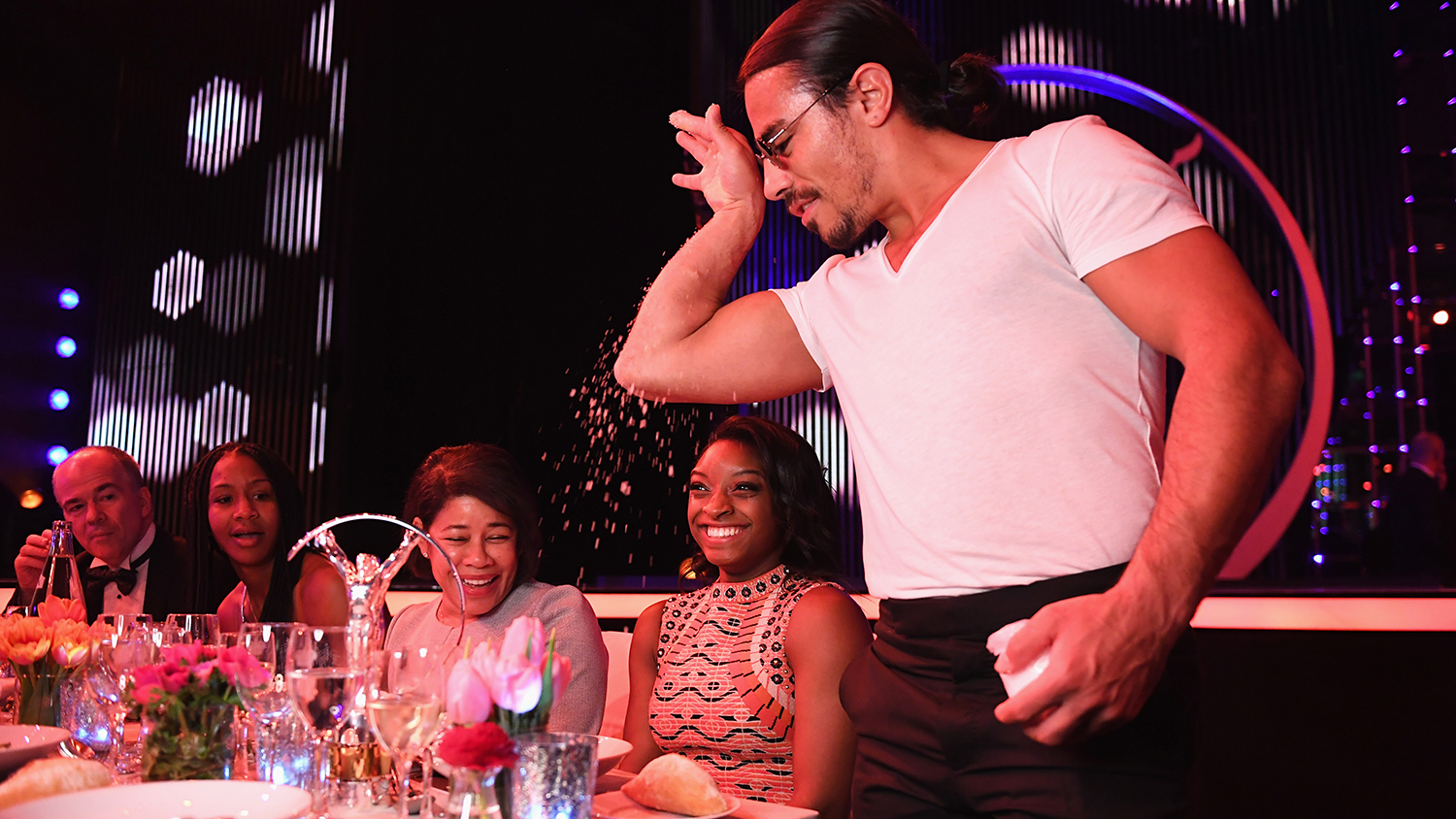 Everything We Know About Salt Bae's New NYC Restaurant