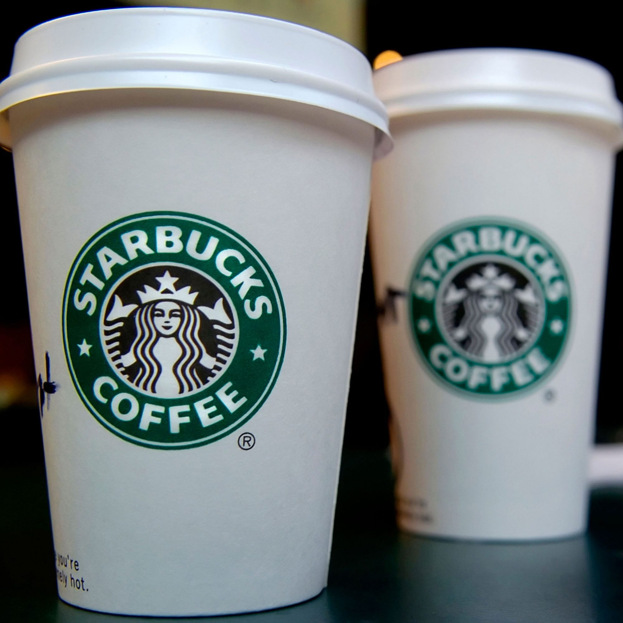 Starbucks Wants to Build the Eataly of Coffee