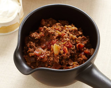 Sloppy Joe Dip