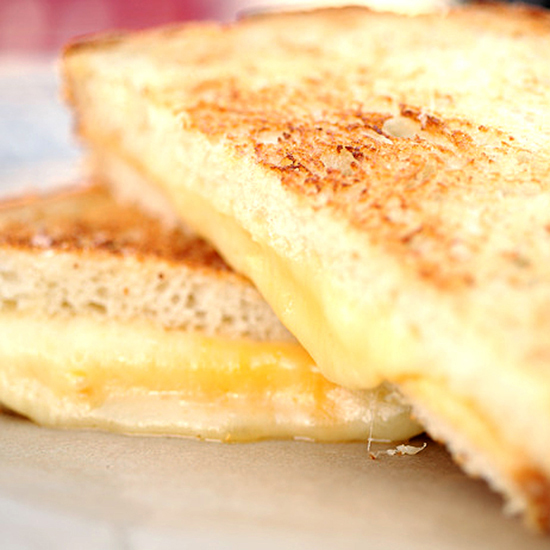 The American Grilled Cheese Kitchen, San Francisco