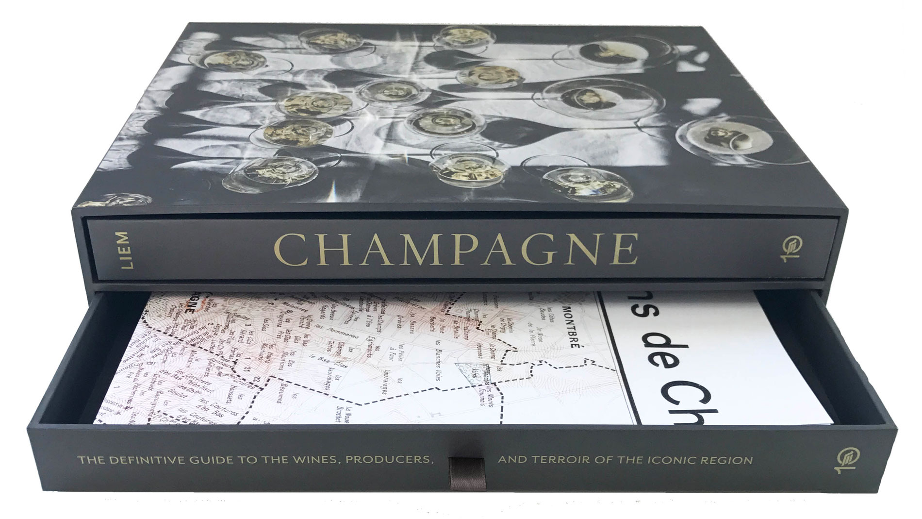 A 100-Year Timeline of Single-Estate Champagnes