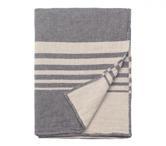 <p>Nine Space Bali Turkish Throw</p>