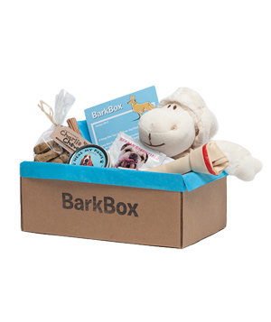 <p>BarkBox</p>