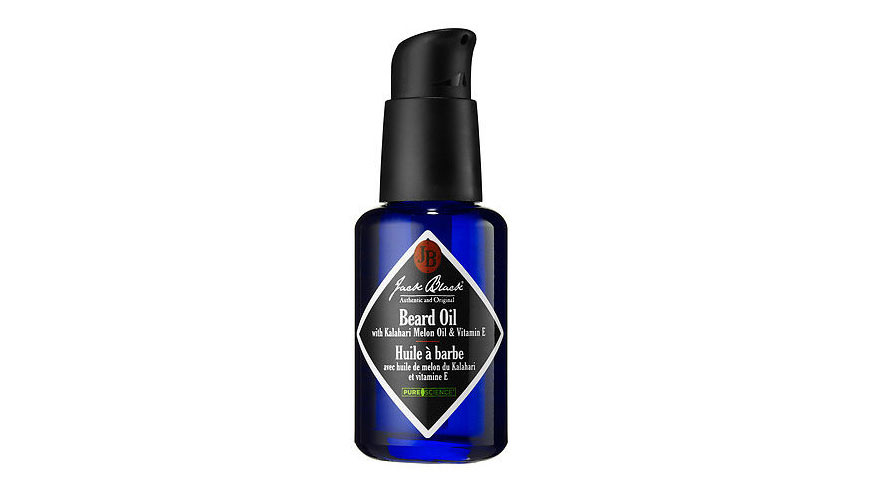<p>Jack Black Beard Oil</p>