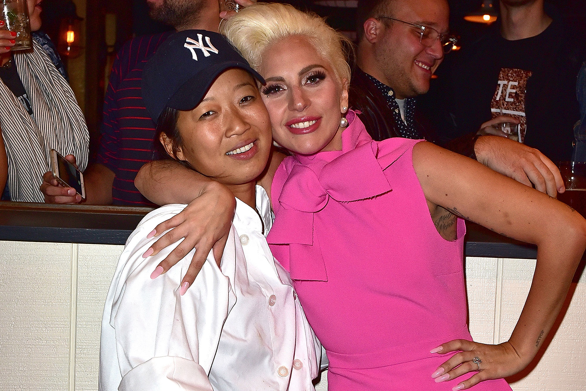 How Bo O'Connor Went From Lady Gaga's Childhood Bestie to Her Personal Chef: 'Our Relationship Hasn't Changed'