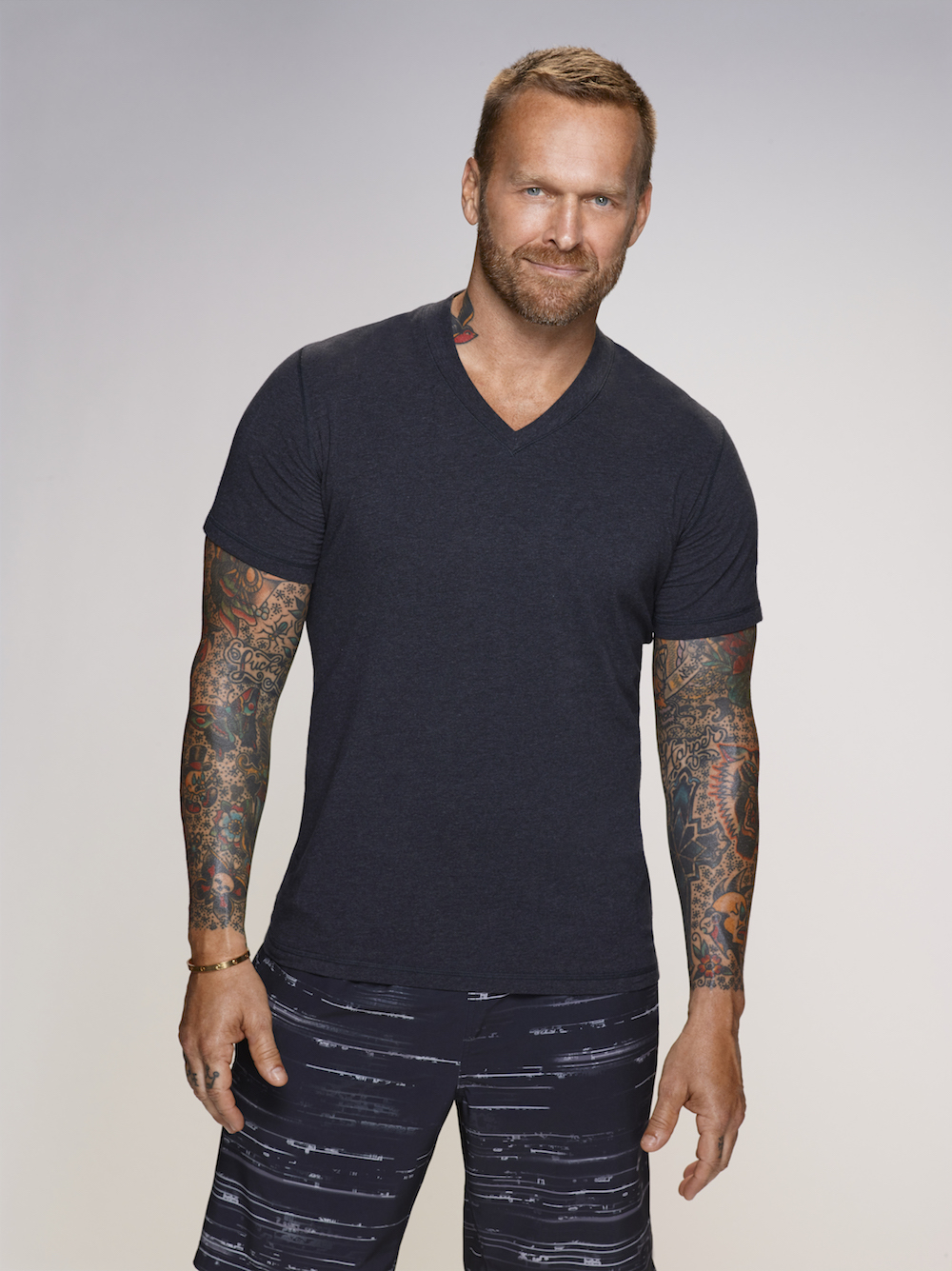 Bob Harper (Photo by: Chris Haston/NBC/NBCU Photo Bank via Getty Images)