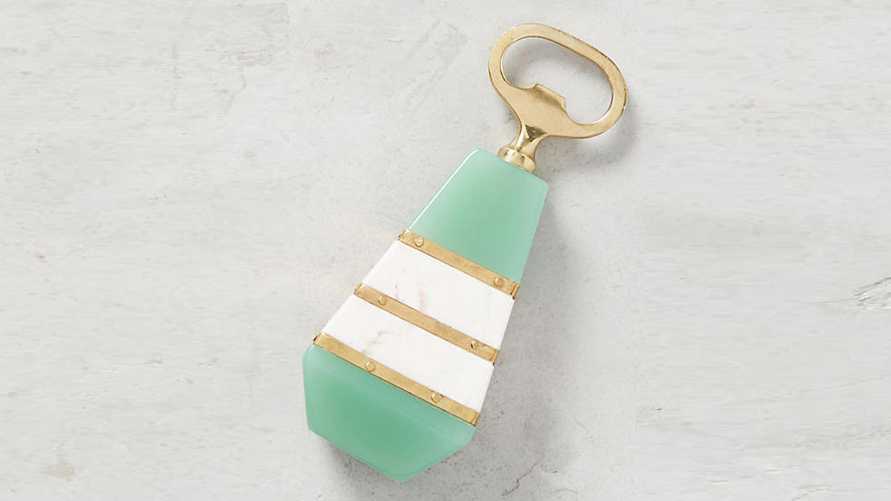 Anthropologie Bon Ami Bottle Opener
