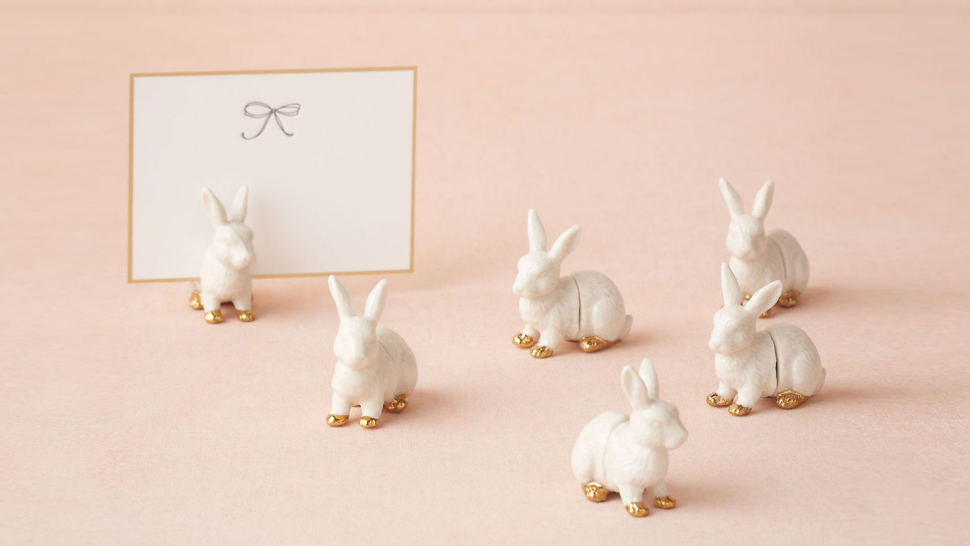 Adorable Pieces for Your Easter Table