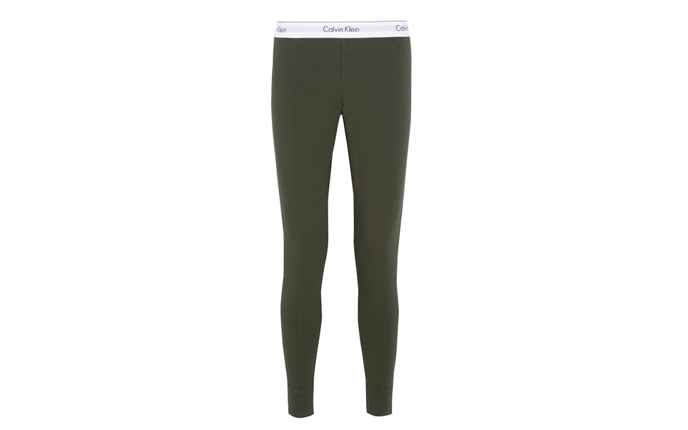 "<h2 data-bind="" title"">Calvin Klein Modern Stretch Cotton Blend Leggings</h2>"
