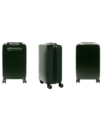 <p>Raden A22 Carry Charging Luggage</p>