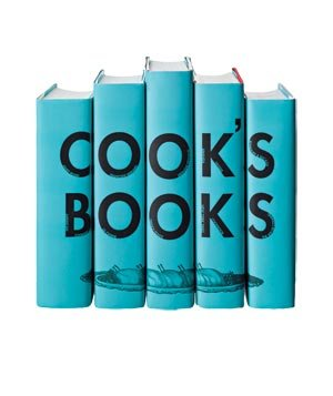 Cook's Books Set