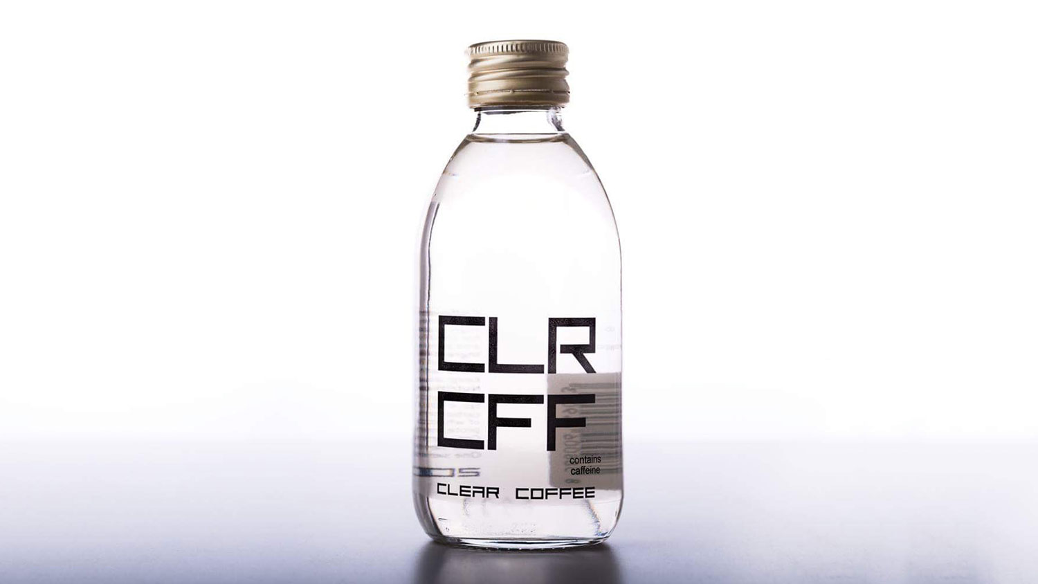 clear coffee CLR CFF