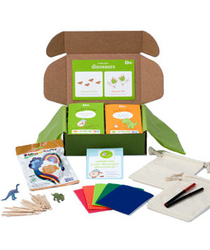 <p>Kiwi Crate 3-Month Subscription</p>