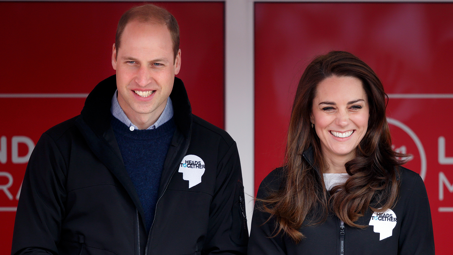 William and Duchess Kate