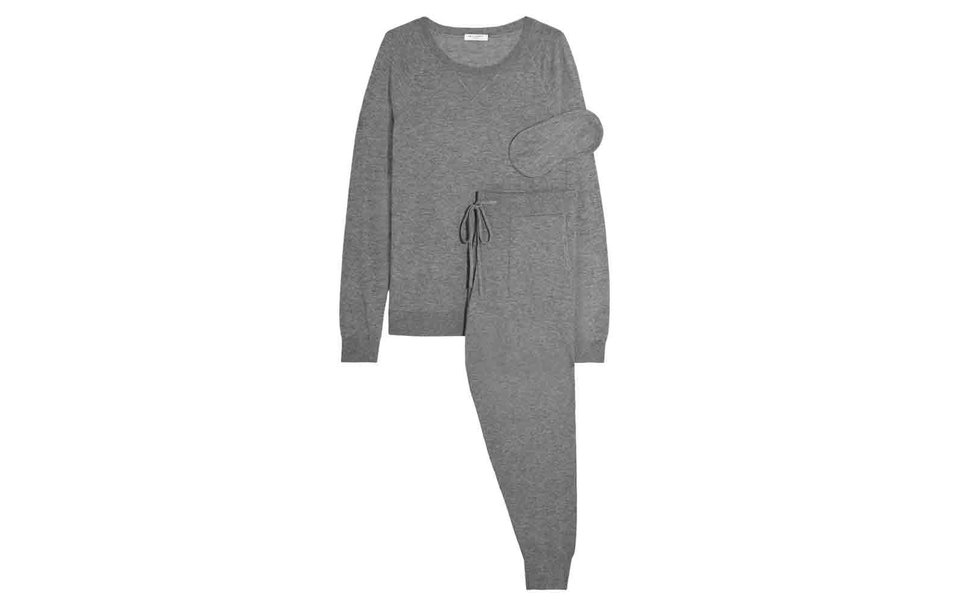 """<h2 data-bind="""" title"""">Equipment The Morgan Knitted Travel Set</h2>"""