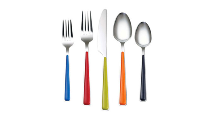 Fiesta Merengue 20-pc Flatware Set