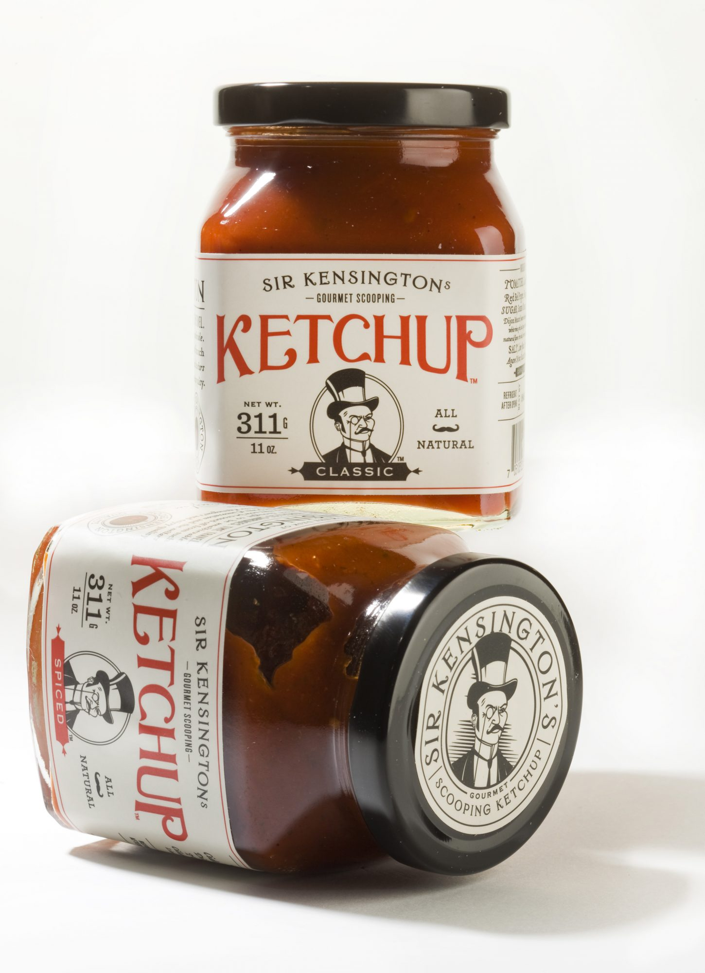 The Maker of Hellmann's Mayonnaise Has Bought a Fancy Condiment Brand