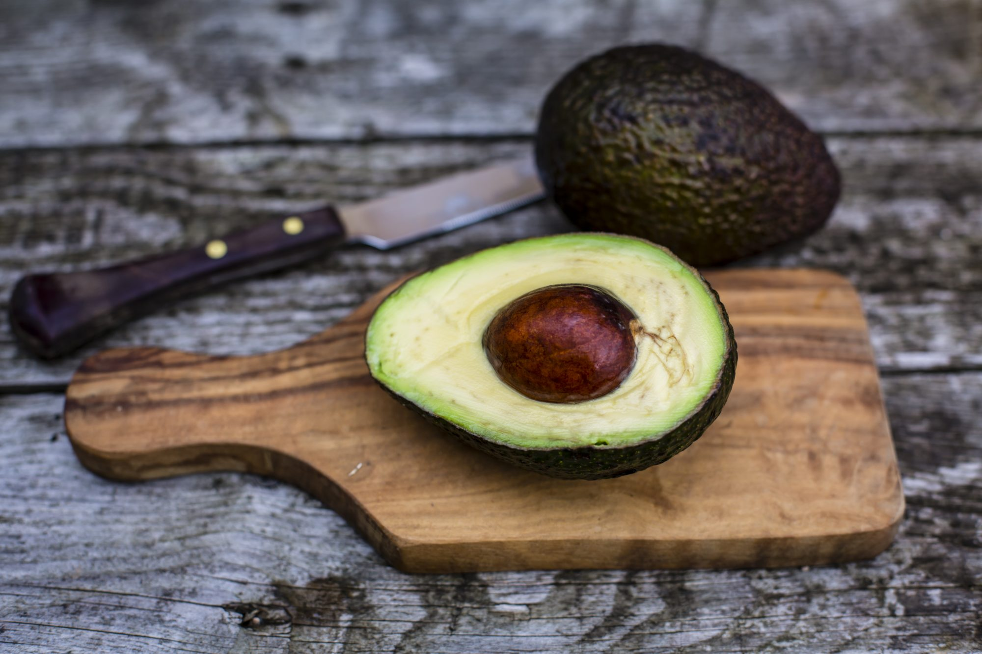 What's the Deal With Stringy Avocados?