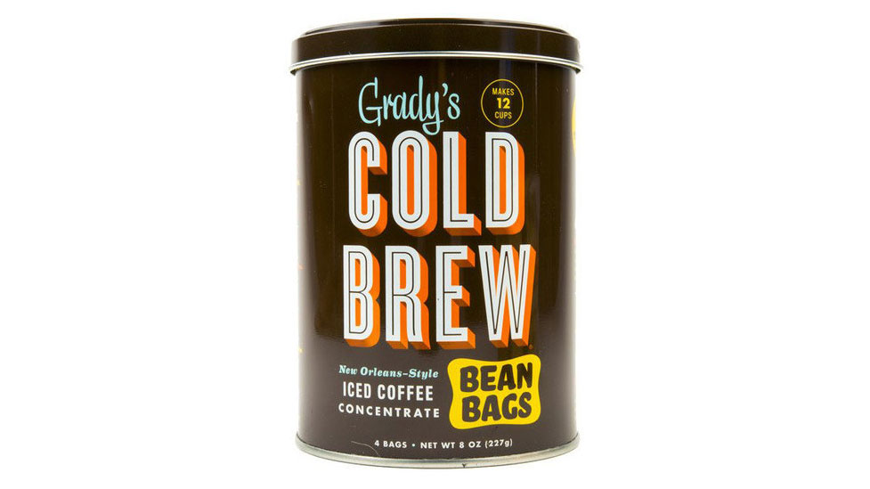 <p>DIY Cold Brew Coffee Kit</p>