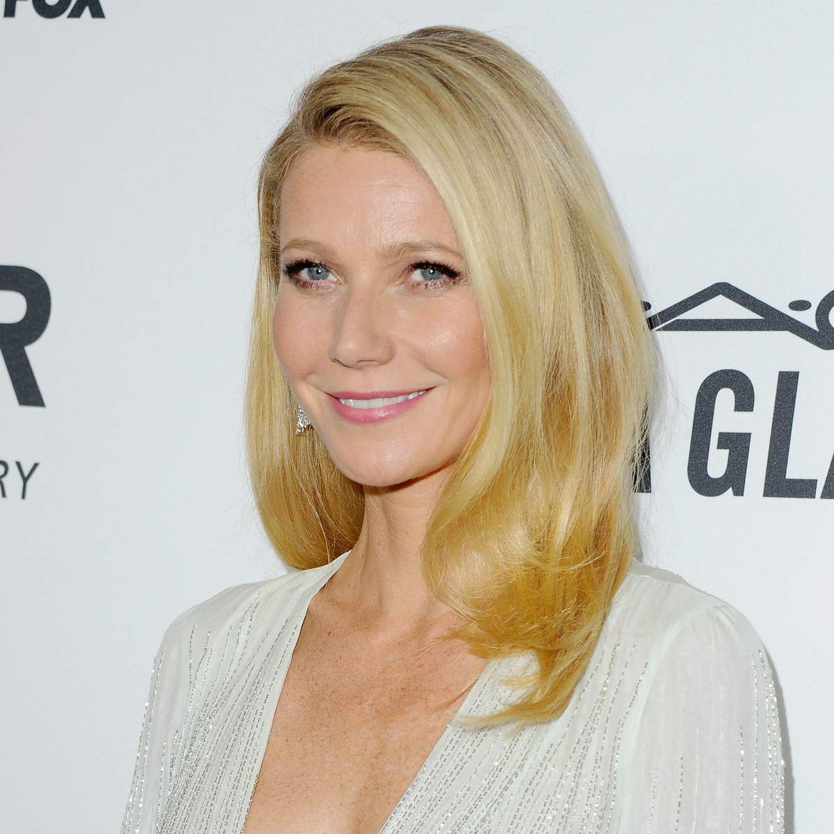 Gwyneth Paltrow is Not Into Dill