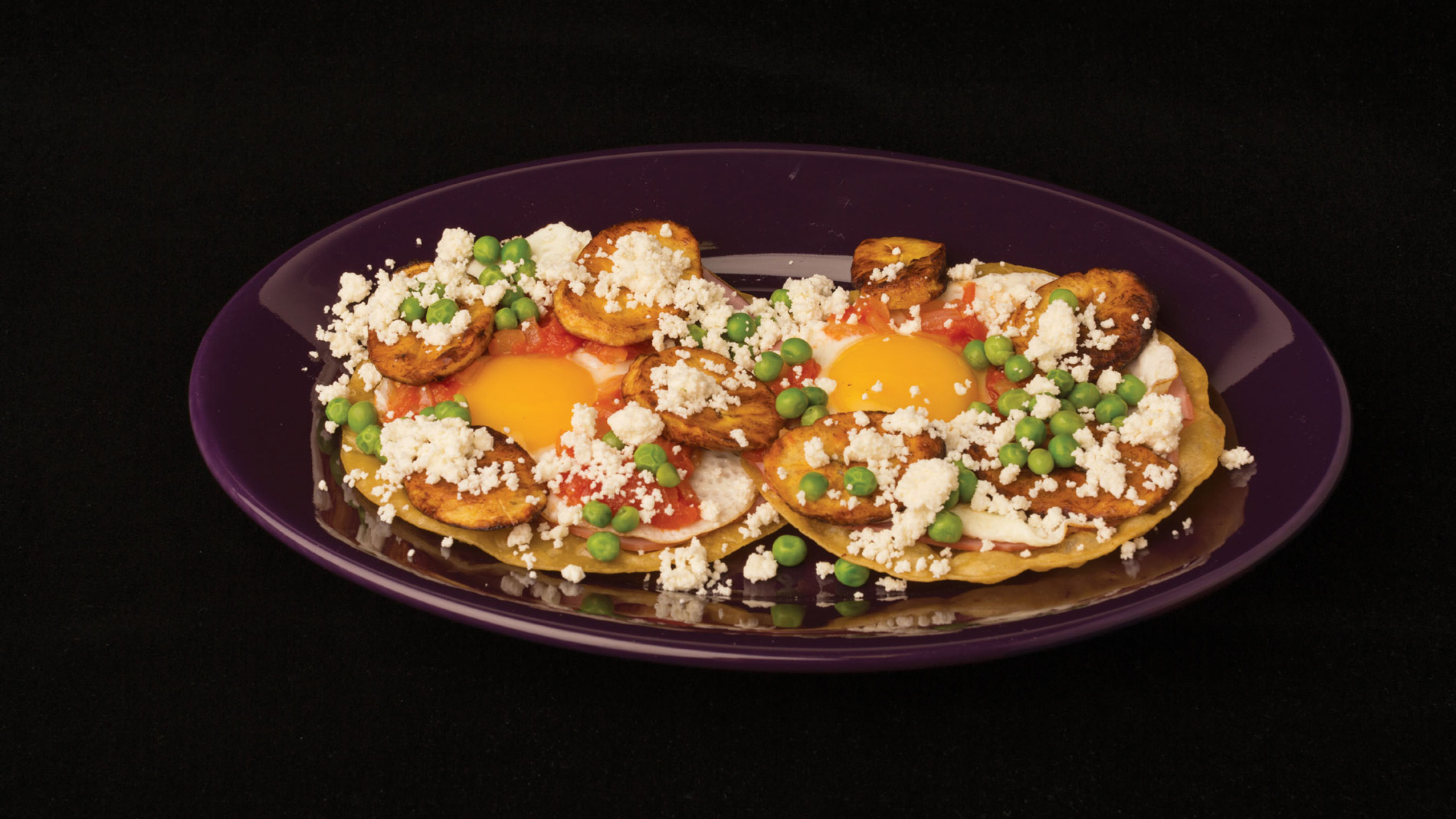 3 Global Egg Dishes to Cook for Mother's Day