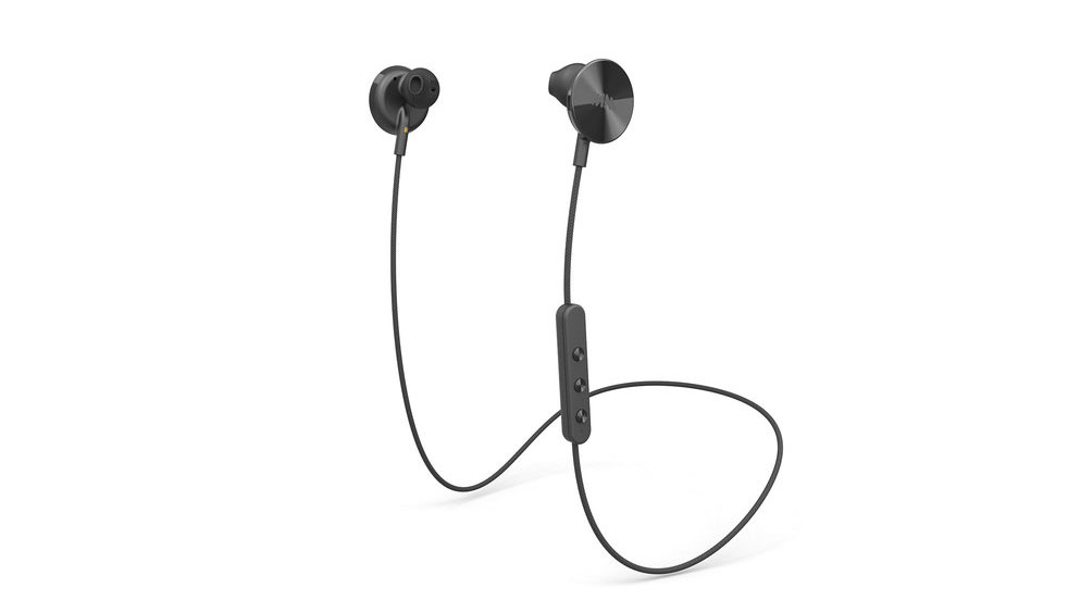 Apple i.am+ BUTTONS Bluetooth Wireless Headphones