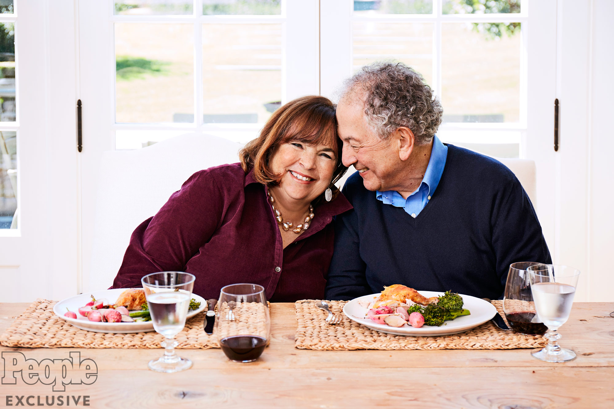 Ina Garten Explains Why She's Never Had Kids with Her Husband Jeffrey: 'It Was a Choice'