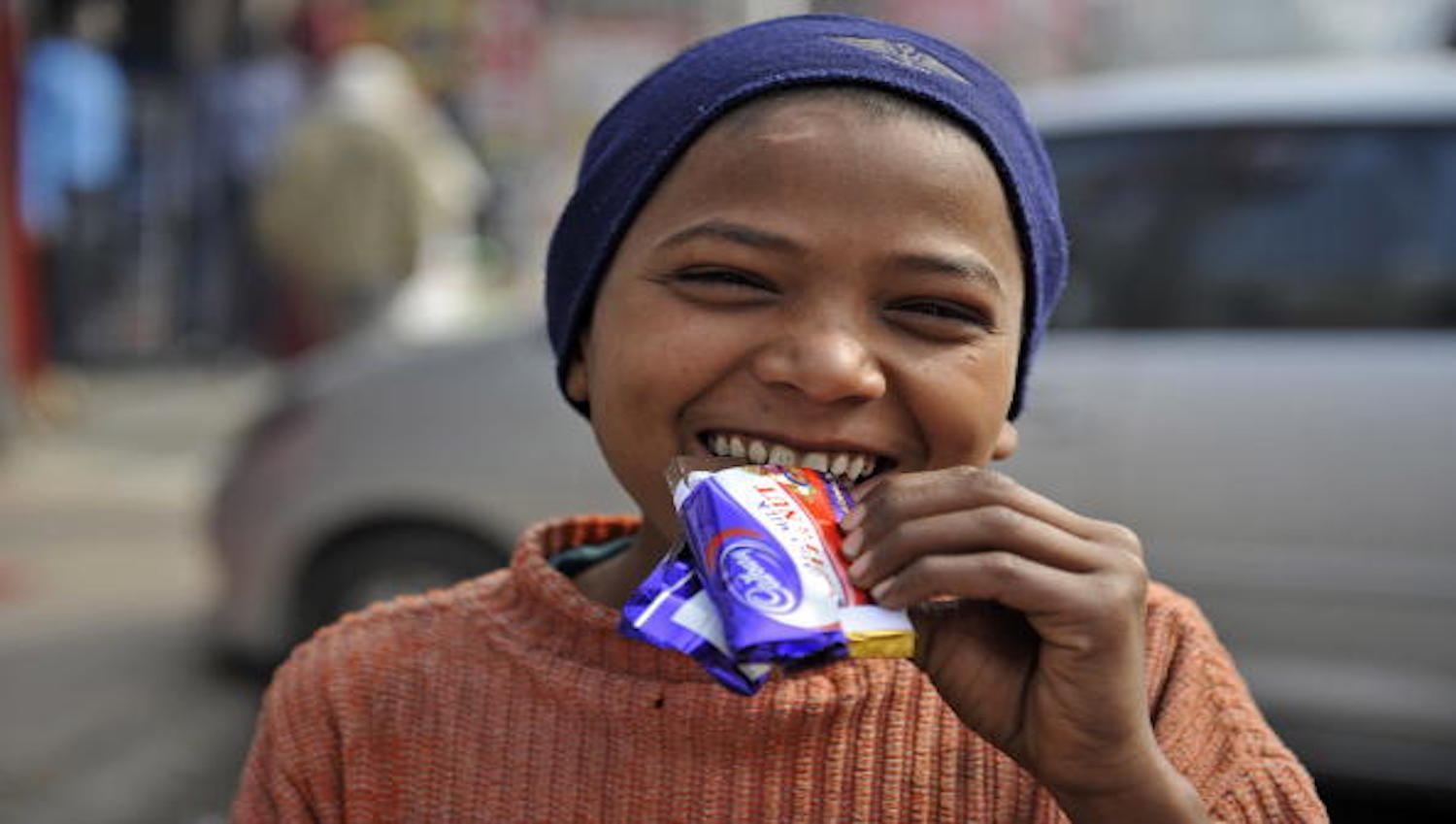 This is the Surprising Reason More Indians Are Eating Chocolate
