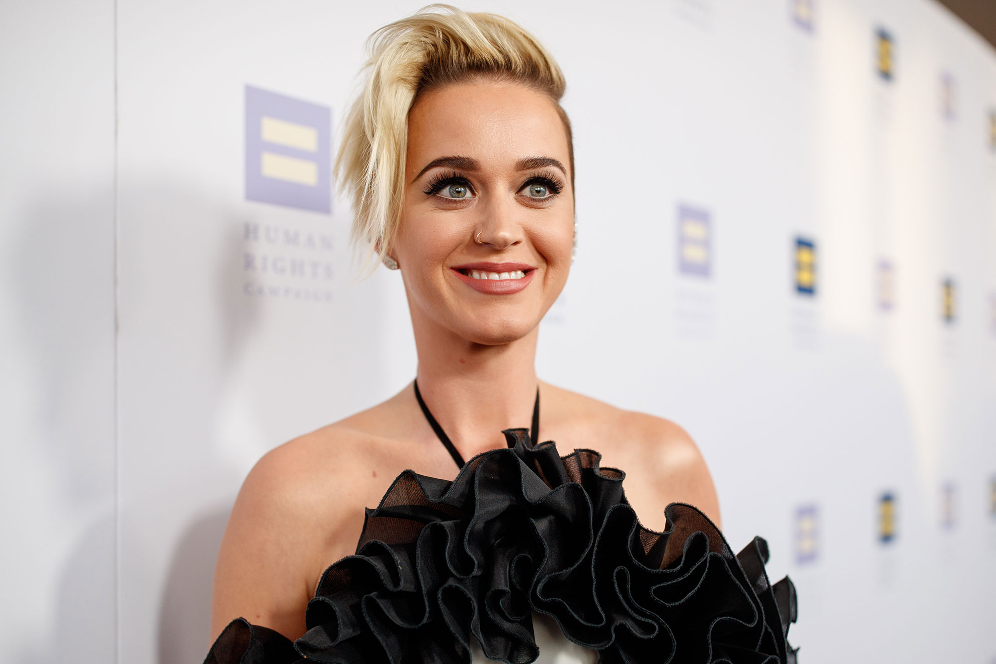 "Katy Perry Shares the ""World's Best Cherry Pie"" Recipe"