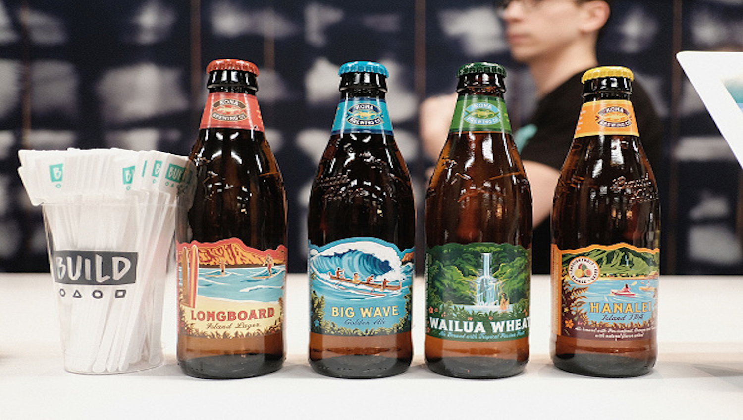 Kona is the Latest Beer Company to be Sued for Deceptive Advertising