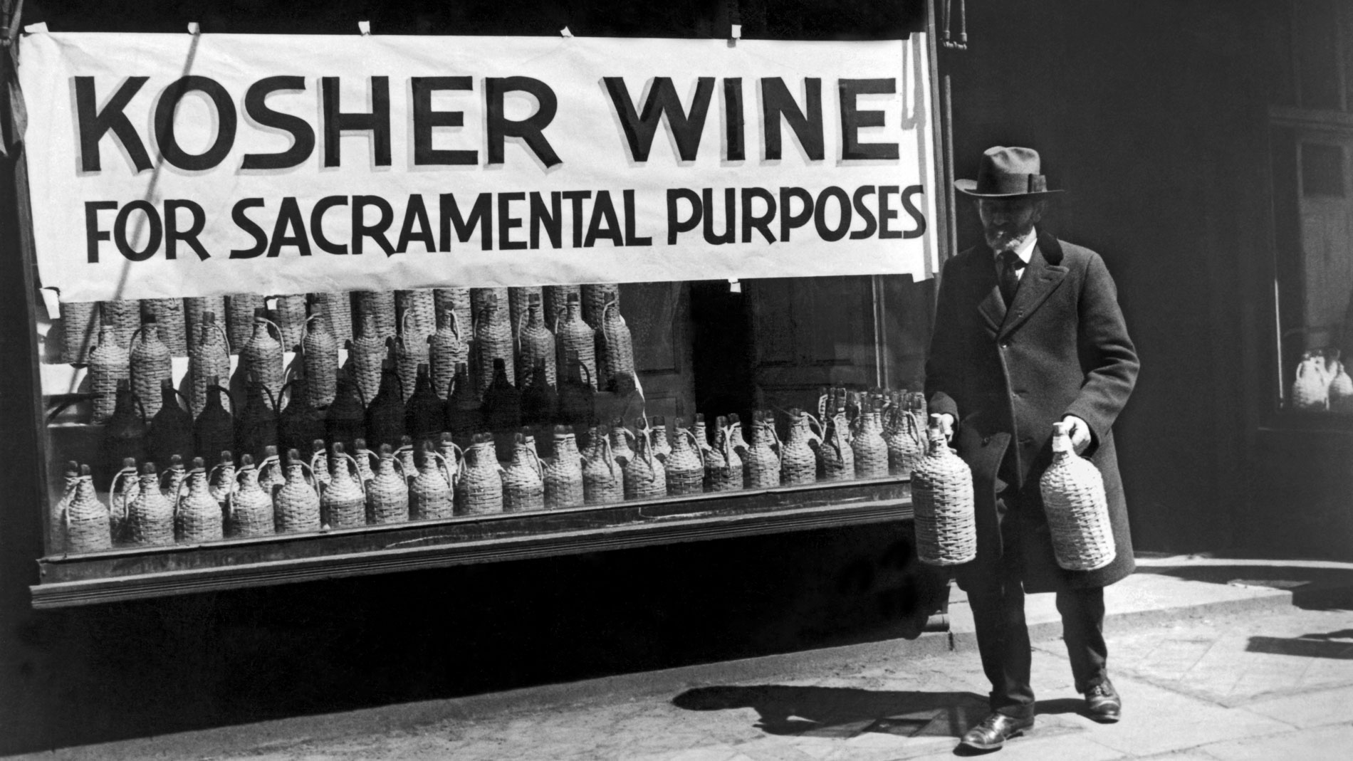 Kosher Wine for Passover