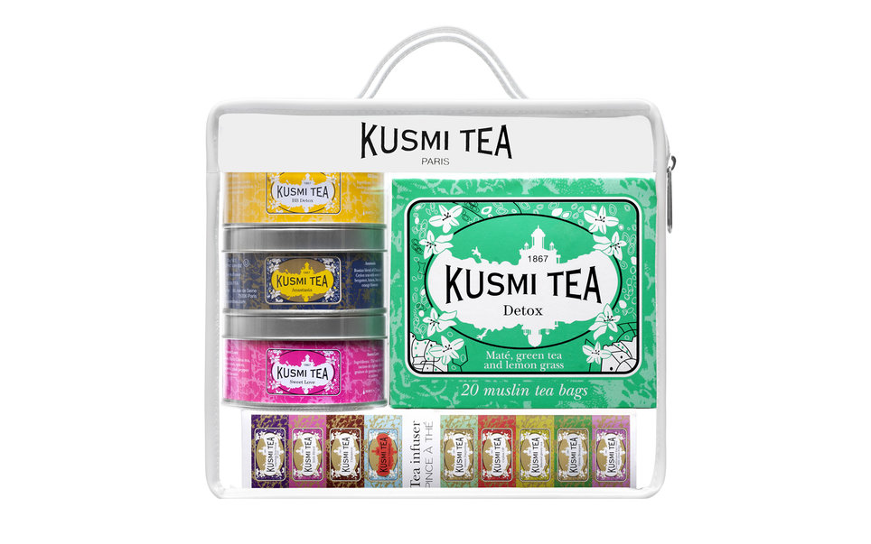 "<h2 data-bind="" title"">Kusmi Tea Voyage Travel Tea Set</h2>"